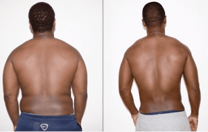 """WOW! Incredible: I Know Most Guys Will Love This """"Shocking"""" Weight Loss Journey"""